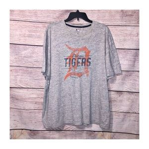 Detroit Tigers T-shirt Size XXL MLB